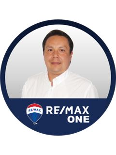 Agente Inmobiliario - Enrique Dario Jimenez Puerto - RE/MAX One