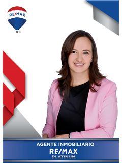 Agente Inmobiliario - Claudia Marcela Riaño Castro - RE/MAX Platinum