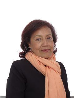 Agente Inmobiliario - Esperanza Laverde Pinto - RE/MAX Esfera