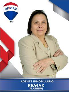 Agente Inmobiliario - Ignacia Isabel Espinosa Espinosa - RE/MAX Platinum
