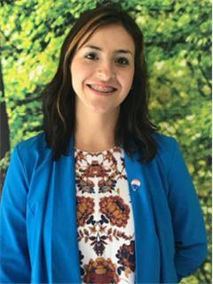 Agente Inmobiliario - Maidy Alejandra Hoyos Garcia - RE/MAX Coffee Realty