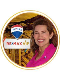 Agente Inmobiliario - Maria Aurora Jimenez Choperena - RE/MAX VIP