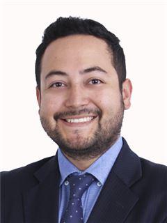 Agente Inmobiliario - Diego Parra Suarez - RE/MAX Premium