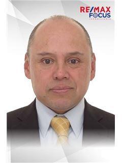 Agente Inmobiliario - Gustavo Adolfo Salcedo Bonilla - RE/MAX Focus