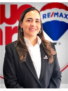 Broker/Owner - Sandra Escobar Fonseca - RE/MAX Millennium