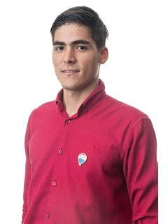 Agente Inmobiliario - Andres David Peña Perez - RE/MAX Top Inmobiliaria