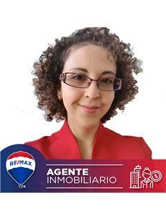 Agente Inmobiliario - Diana Paola Arias Mora - RE/MAX Conecta