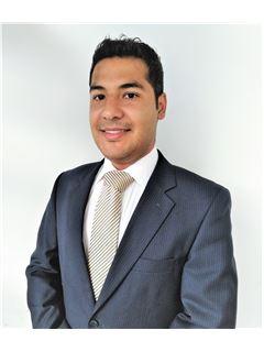 Agente Inmobiliario - Jaime Andrés Niño Cifuentes - RE/MAX Grupo Inmobiliario