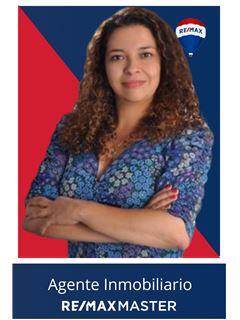 Agente Inmobiliario - Monica Rios Naranjo - RE/MAX Master