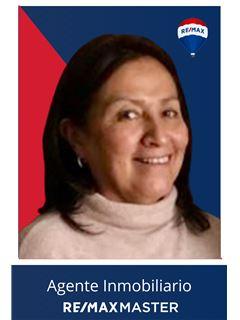 Agente Inmobiliario - Clara Inés Osorio Rojas - RE/MAX Master