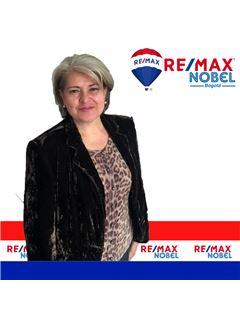 Agente Inmobiliario - Nhora Patricia Rueda Picon - RE/MAX Nobel