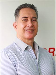 Agente Inmobiliario - Juan Manuel Galvis Agudelo - RE/MAX Top Inmobiliaria