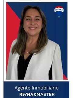 Agente Inmobiliario - Sandra Yuselly Guiza Segura - RE/MAX Master