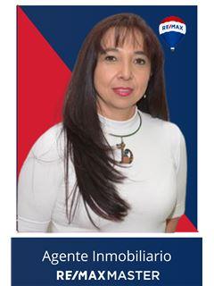 Agente Inmobiliario - Adriana Maria Leon Lopez - RE/MAX Master