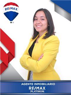 Agente Inmobiliario - Jessica Carolina Montaña Jimenez - RE/MAX Platinum
