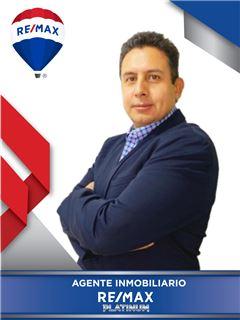 Agente Inmobiliario - Ricardo Alberto Suárez Rativa - RE/MAX Platinum