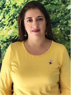 Agente Inmobiliario - Ana Cecilia Valencia Aguirre - RE/MAX Coffee Realty