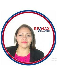 Agente Inmobiliario - Sandra María Urdaneta Pérez - RE/MAX Alliance