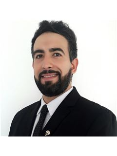 Agente Inmobiliario - Rodrigo Sebastian Herrera - RE/MAX Top Inmobiliaria