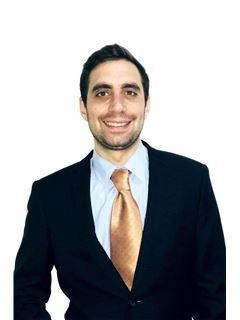 Agente Inmobiliario - Vittorio Paolo Scabbio - RE/MAX Dolce Vita