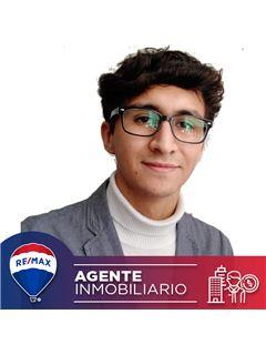Agente Inmobiliario - Juan Esteban Reyes Rozo - RE/MAX Conecta