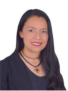 Agente Inmobiliario - Jenny Paola López Rodriguez - RE/MAX Millennium