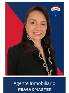 Agente Inmobiliario - Sonia Lizbeth Diaz Gonzalez - RE/MAX Master