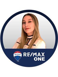 Agente Inmobiliario - Juliet Andrea Lozano Betancourt - RE/MAX One