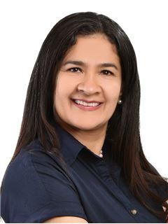 Agente Inmobiliario - Viviana Capote Martinez - RE/MAX Centro Inmobiliario