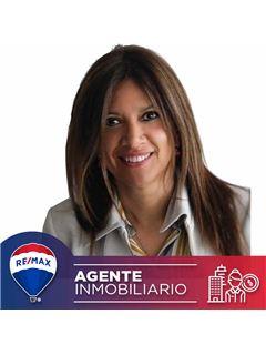 Agente Inmobiliario - María Bibiana Daza Villamil - RE/MAX Conecta