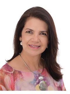 Agente Inmobiliario - Claudia Mercedes Ramirez Salcedo - RE/MAX Centro Inmobiliario