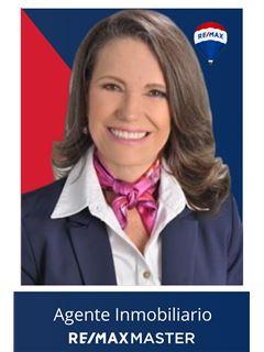 Agente Inmobiliario - Patricia Ferreira Cortés - RE/MAX Master