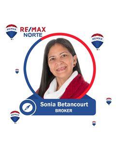 Bróker/Owner - Sonia Luisa Betancourt de Caraballo - RE/MAX Norte