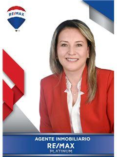 Agente Inmobiliario - Sandra Patricia Sandoval Ochoa - RE/MAX Platinum