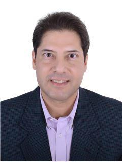 Bróker/Owner - David Eric Philco Gallegos - RE/MAX Nova