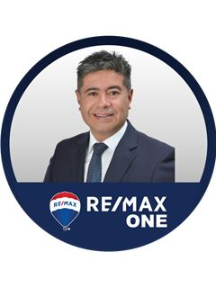Agente Inmobiliario - Diego Muñoz - RE/MAX One