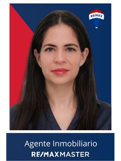 Agente Inmobiliario - Maria Carolina Posada Villegas - RE/MAX Master