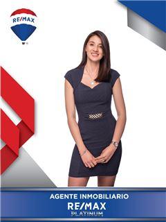 Agente Inmobiliario - Nathalia Moreno Molano - RE/MAX Platinum