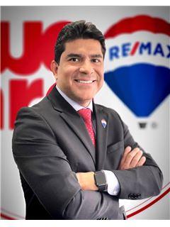 Team Manager - Martin Javier Rudas Vivas - RE/MAX Millennium