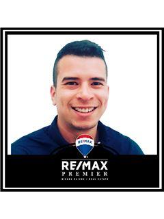 Agente Inmobiliario - Cristhian Camilo Rodriguez Aragon - RE/MAX Premier