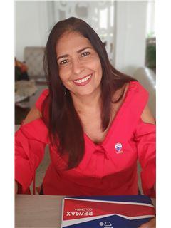 Agente Inmobiliario - Alix Margarita Castillo Price - RE/MAX Top Inmobiliaria