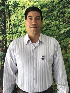 Agente Inmobiliario - Carlos Alberto Betancur Blandon - RE/MAX Coffee Realty
