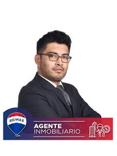 Agente Inmobiliario - Manuel Andres Mora Ballen - RE/MAX Conecta