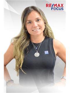 Bróker/Owner - Maria Carolina Rodriguez Gualdron - RE/MAX Focus