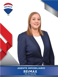 Agente Inmobiliario - Holimar de Carmen Ledezma Camacho - RE/MAX Platinum