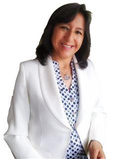 Agente Inmobiliario - Olga Lucia Salamanca Guauque - RE/MAX Propiedades