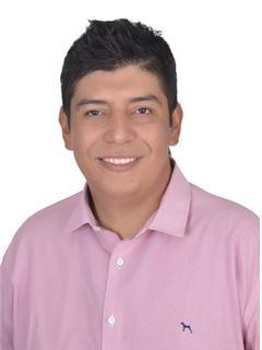 Sergio Luis Contreras Castillo - RE/MAX Sinergia