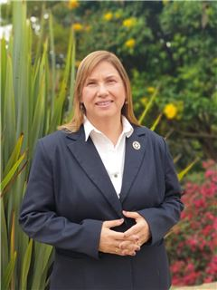 Manager de Equipo - Sandra Liliana Perdomo Carrillo - RE/MAX Urbanas