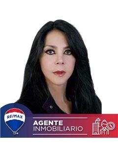Agente Inmobiliario - Claudia Liliana Castro Mejia - RE/MAX Conecta