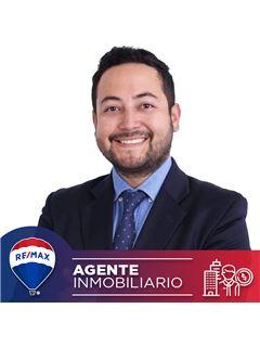 Agente Inmobiliario - Diego Parra Suarez - RE/MAX Conecta